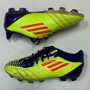 Adidas F50 Cleats